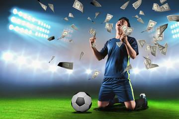 การเดิมพันแบบสเปรด…ตัวช่วยสำคัญสำหรับการเดิมพันในพนันฟุตบอล